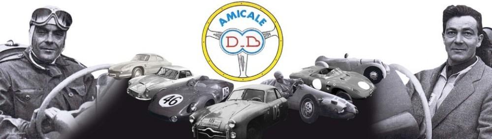 Amicale D.B