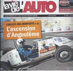 Angoulêmes CR 2013
